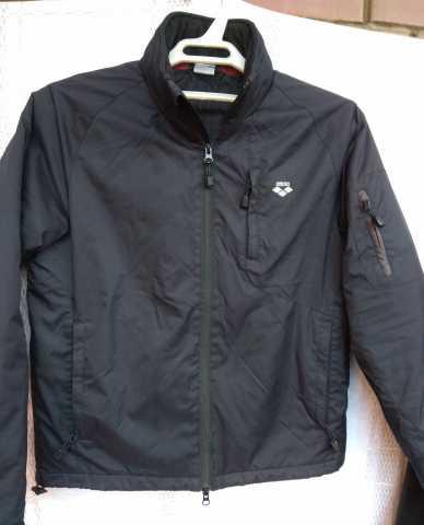Продам: Куртка ARENA демисезон. Р-р 48