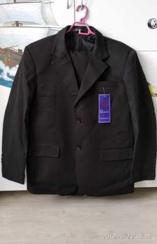 Продам: Продам новый мужской костюм