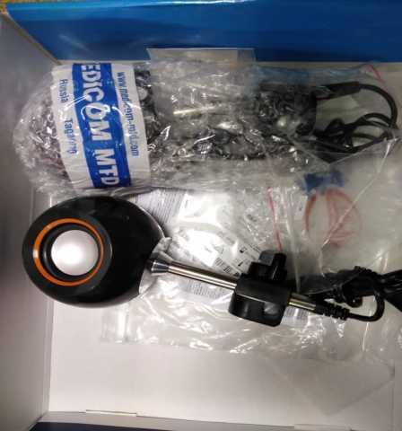 Продам: электроэнцефалограф-анализатор
