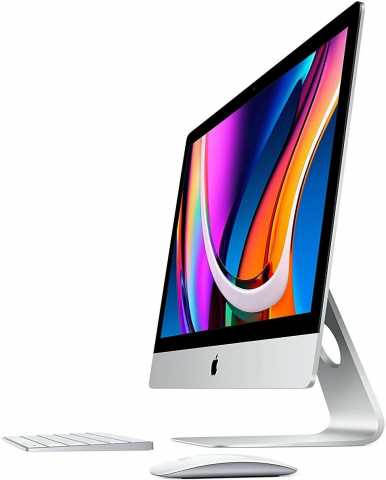 Продам: 2020 Apple iMac 27 Retina 5k 3.8ghz i7 5