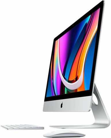 Продам: 2020 Apple iMac 27 Retina 5k 3.8ghz i7 5