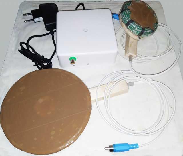 Продам: Катушки Мишина (2 шт.) + генератор