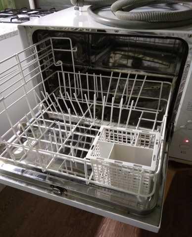 Продам: Малогабаритная автоматическая посудомоеч