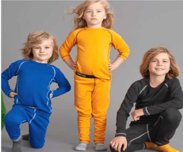 Продам: Детское термобелье Reima