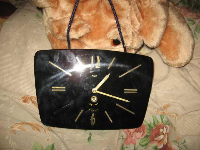 Продам: Часы Маяк