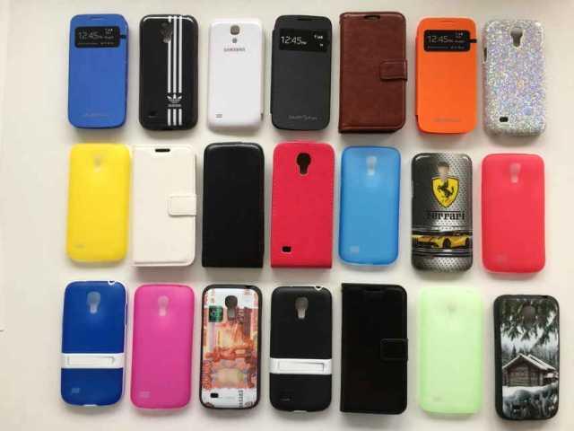 Продам: Чехлы для Samsung Galaxy S4 mini