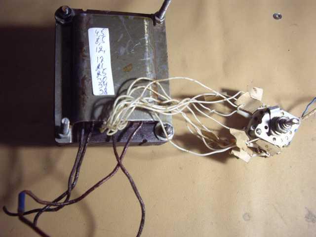 Продам: Трансформатор для паяльников И не тольк