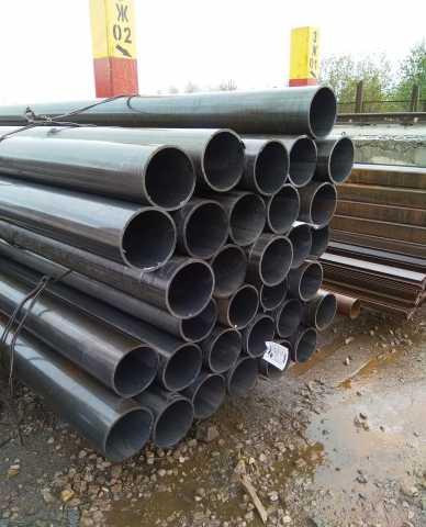 Продам: Труба стальная э/св.159х6