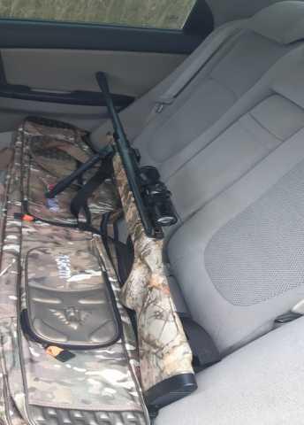 Продам: Пневматическая винтовка ZR 1500C