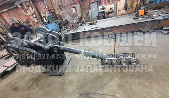 Продам: Крашер для экскаватора бетонолом