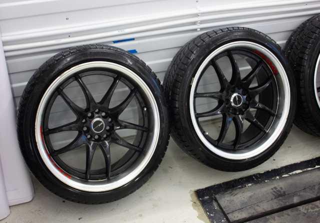 Продам: Комплект колес