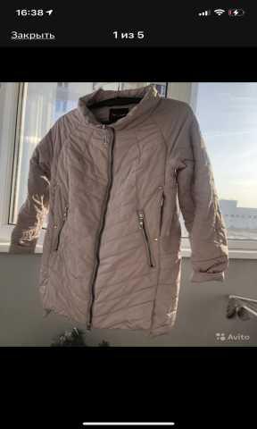 Продам: Осенняя куртка