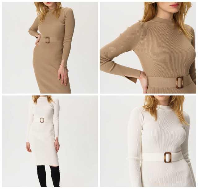 Продам: Тёплое платье новое 44,46,48