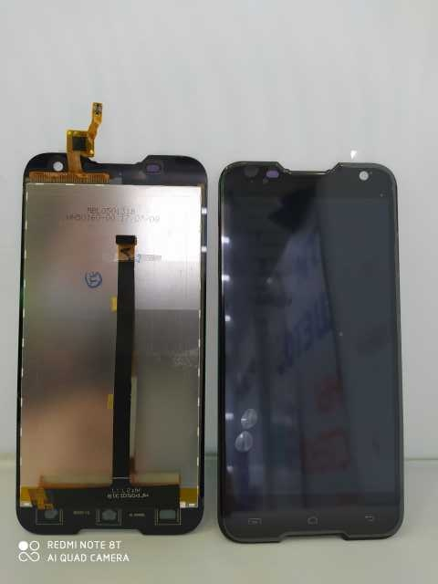 Продам: Дисплей Blackview BV5000