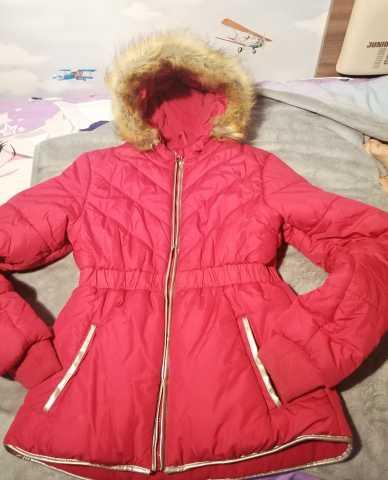 Продам: Куртка для девочки