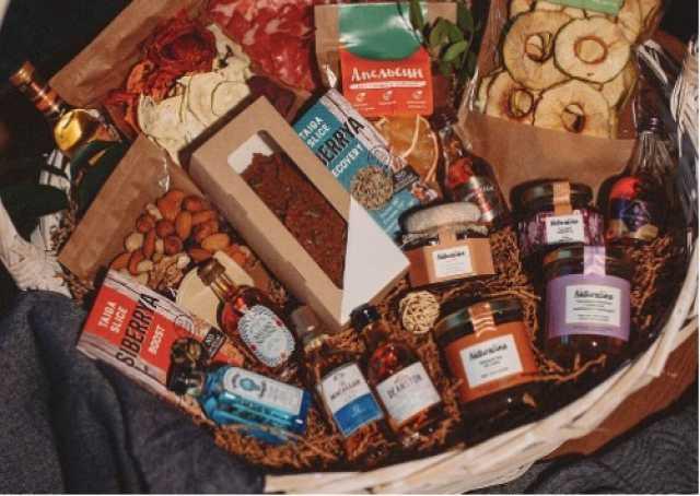 Продам: Гастрономические подарки (мясо диких жив