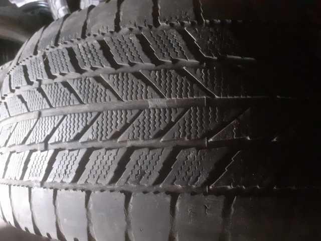Продам: Одна зимняя шина 225/50 R-17