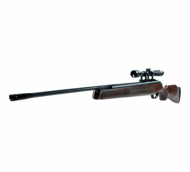 Продам: Пневматическая винтовка hatsan 135sp