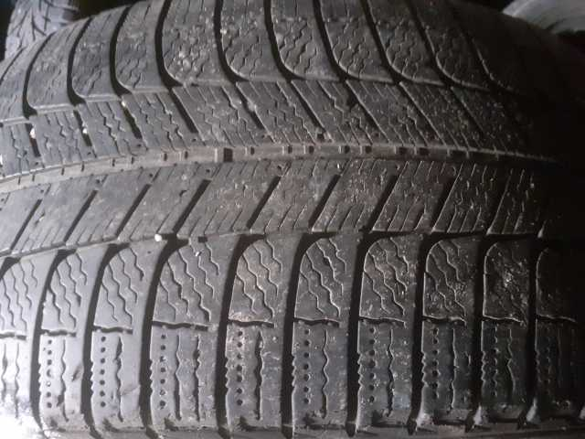 Продам: Одна шина 235/55 R-17