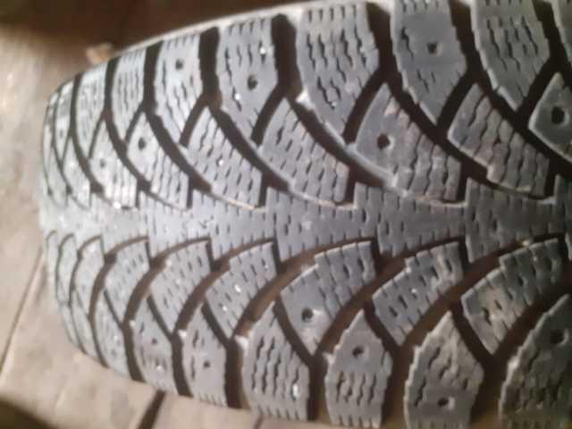 Продам: Одна зимние шины 185/65 R-15