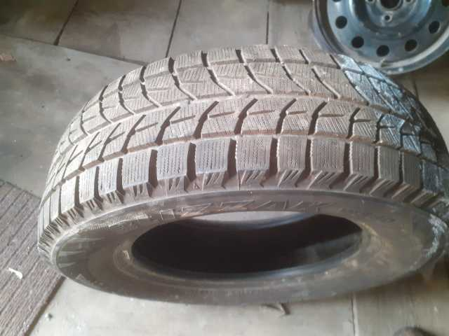 Продам: Одна зимняя шина 175/70 R-13