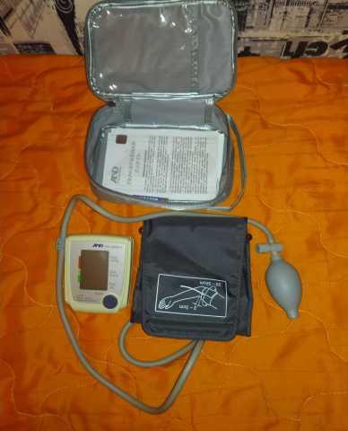 Продам: аппарат для измерения давления