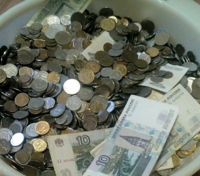 Продам: Монеты СССР и России1955-1999