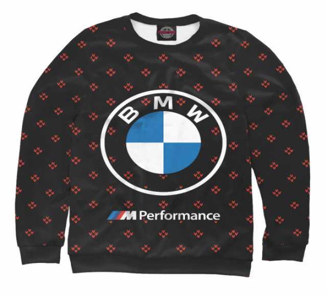 Предложение: Толстовки с символикой BMW