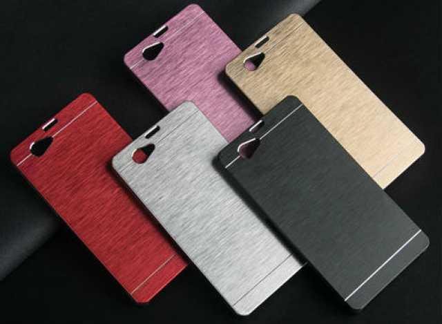 Продам: Чехлы на Sony Xperia Z1 compact