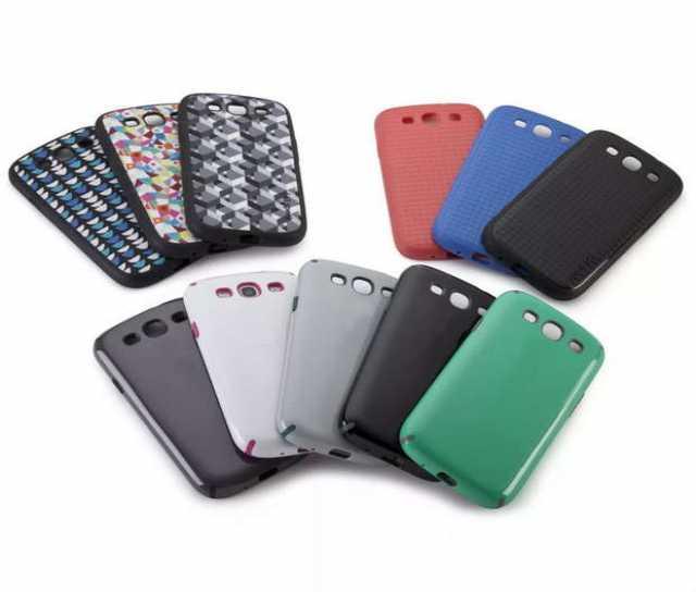 Продам: Чехлы на Samsung S3