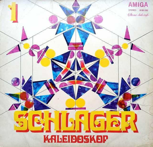Продам: Various Schlager Kaleidoskop LP