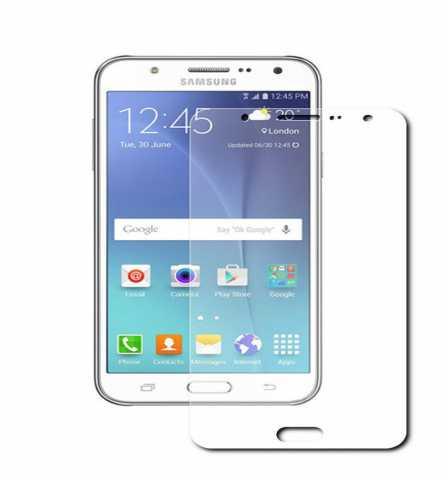 Продам: Защитное стекло Samsung J7