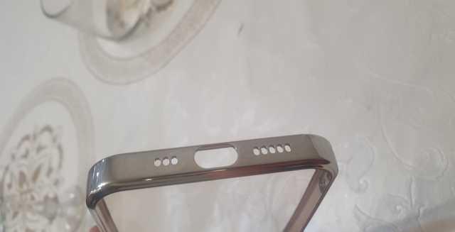 Продам: Чехол iPhone 12 новый. Возможна отправка