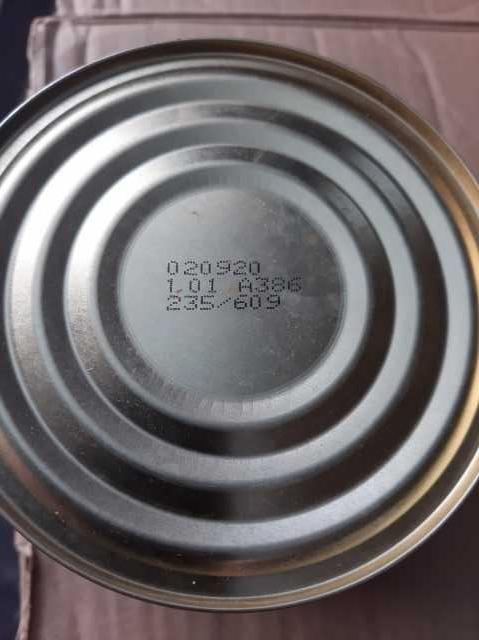Продам: говядину тушёную, 525 грамм/банка