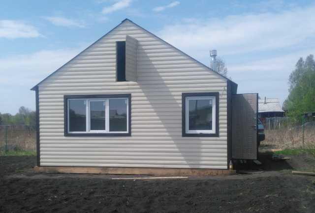 Продам: дом модульный для дачи сада