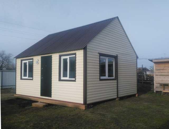 Продам: дом для дачи сада
