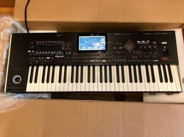 Продам: Korg Pa4X 61 Key Professional Arranger K