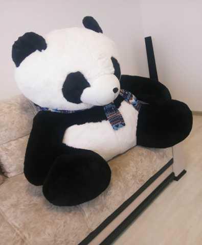 Продам: Мягкая большая панда