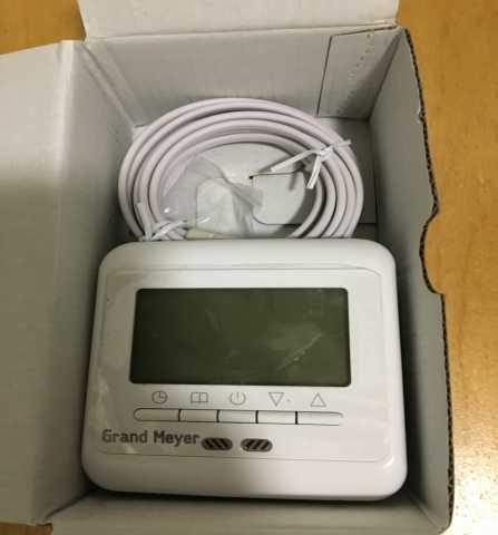 Продам: Терморегулятор 6000v, 30A
