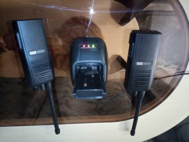 Продам: Радиостанция