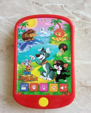 Продам: Детский музыкальный планшет