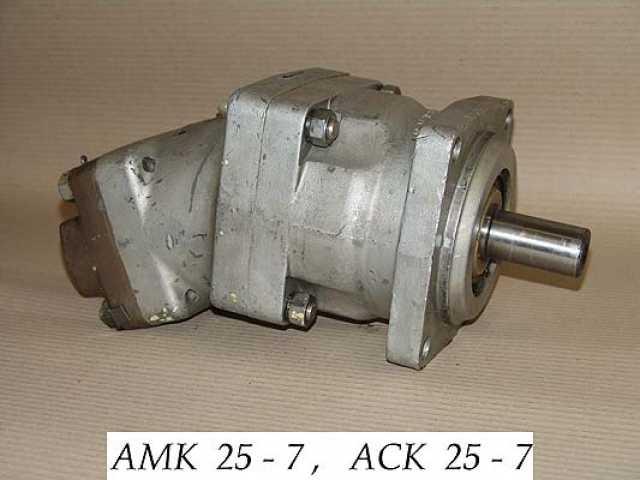 Продам: Гидронасос АС-К-25-7L TECHNOMETRA