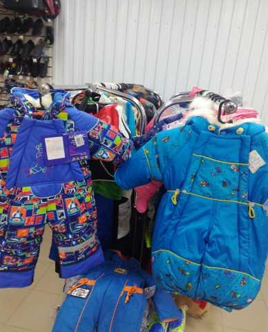 Продам: Детская одежда
