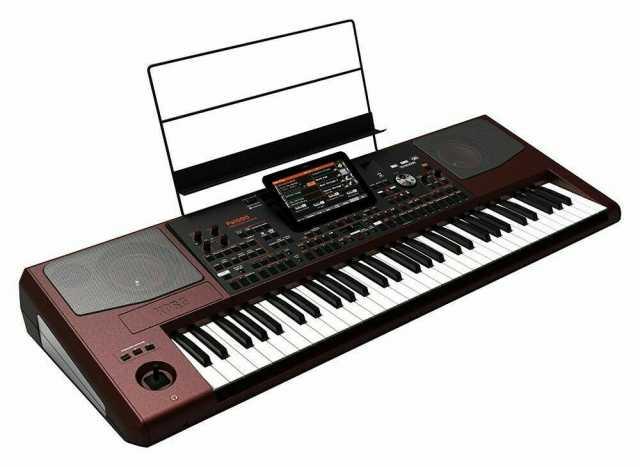 Продам: Korg Pa1000 Professional Arranger Keyboa