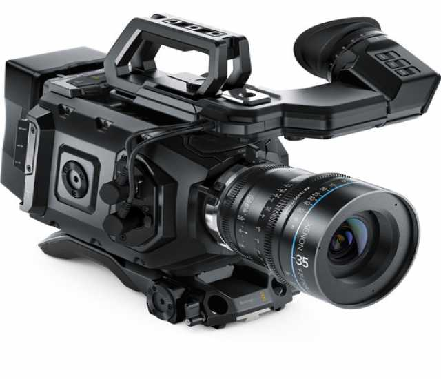Продам: Blackmagic Design URSA Mini 4K Digital C