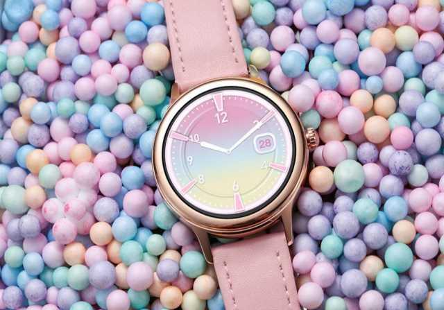 Продам: Женские умные часы NO.1 DT66