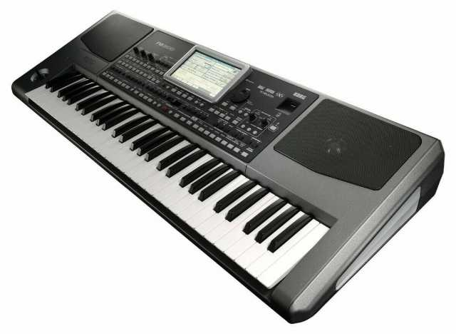 Продам: KORG PA900 61 Key Arranger Keyboard