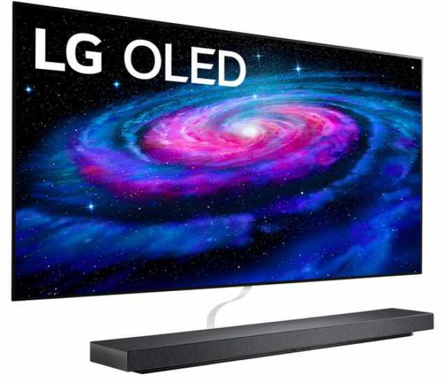 Продам: LG WXPUA 65 Class HDR 4K UHD Smart OLED