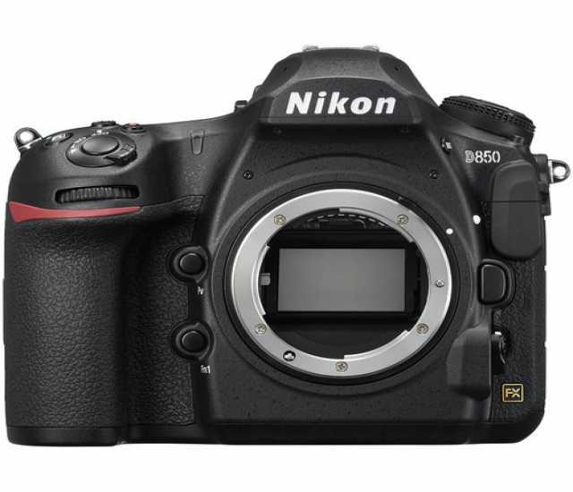 Продам: Nikon D850 DSLR Camera