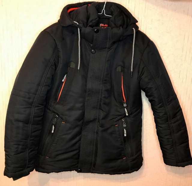 Продам: Мужская Куртка